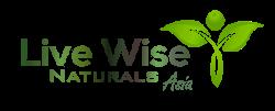 LiveWise Naturals Logo